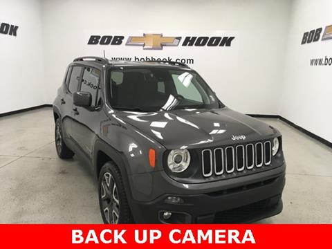 2018 Jeep Renegade for sale in Louisville, KY