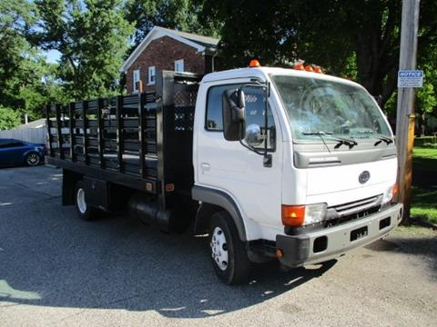 2010 UD Trucks UD1400 for sale in Louisville, KY