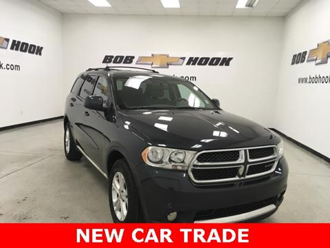 2013 Dodge Durango for sale in Louisville, KY