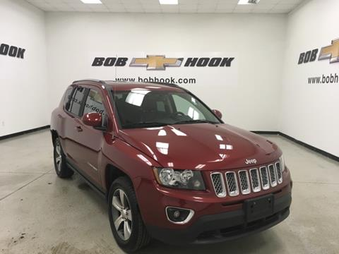 2016 Jeep Compass for sale in Louisville, KY