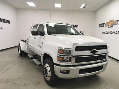 2019 Chevrolet Silverado 6500HD for sale in Louisville, KY