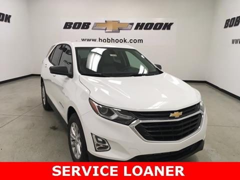 2019 Chevrolet Equinox for sale in Louisville, KY