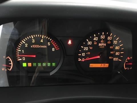 2019 Chevrolet 3500 LCF