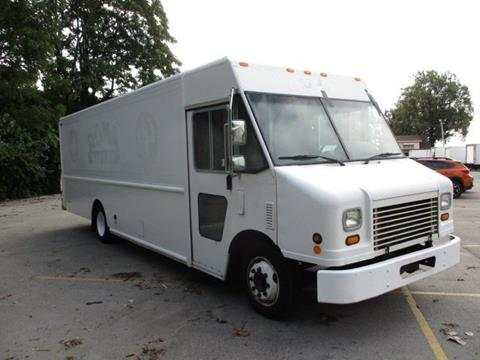 2012 Freightliner MT45 Chassis for sale in Louisville, KY