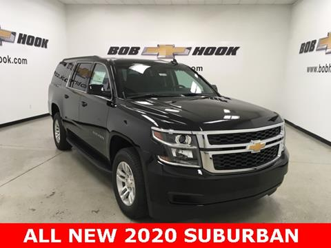 2020 Chevrolet Suburban for sale in Louisville, KY