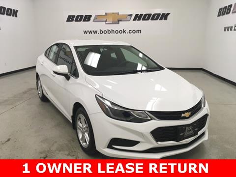 2017 Chevrolet Cruze for sale in Louisville, KY