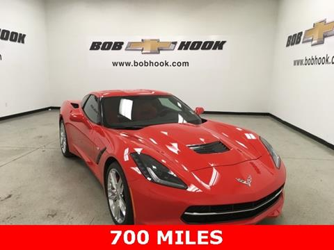 2019 Chevrolet Corvette for sale in Louisville, KY
