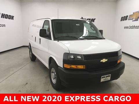 2020 Chevrolet Express Cargo for sale in Louisville, KY