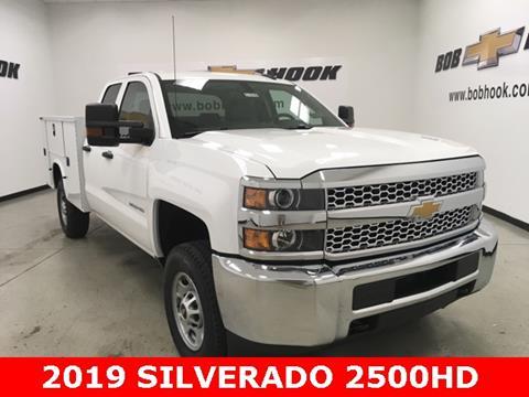 2019 Chevrolet Silverado 2500HD for sale in Louisville, KY