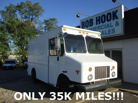 2004 Freightliner MT45 Chassis for sale in Louisville, KY