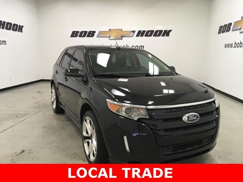 2013 Ford Edge for sale in Louisville, KY