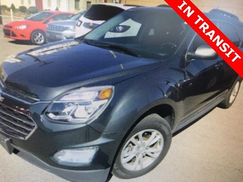 2017 Chevrolet Equinox for sale in Louisville, KY