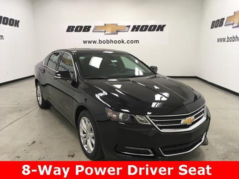 2019 Chevrolet Impala for sale in Louisville, KY
