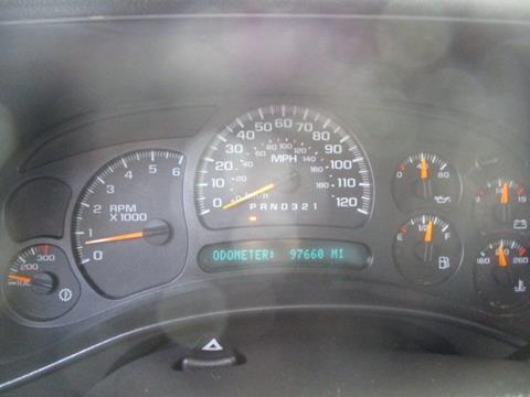2007 Chevrolet Silverado 3500 CC Classic