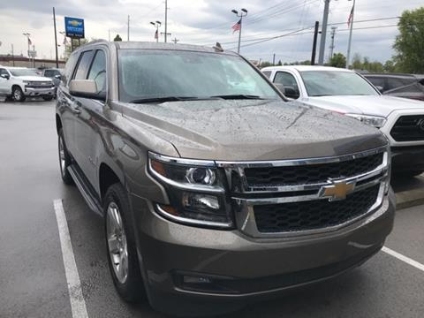 2016 Chevrolet Tahoe for sale in Louisville, KY