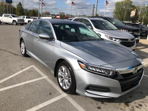 2019 Honda Accord for sale in Louisville, KY