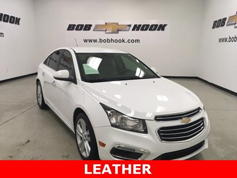 2016 Chevrolet Cruze Limited for sale in Louisville, KY