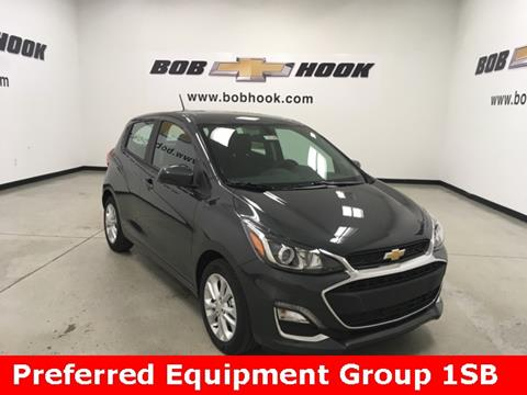 2020 Chevrolet Spark for sale in Louisville, KY