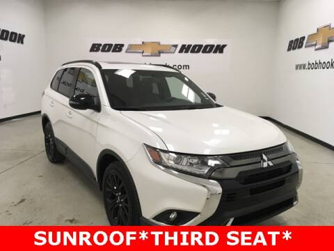 2019 Mitsubishi Outlander for sale in Louisville, KY