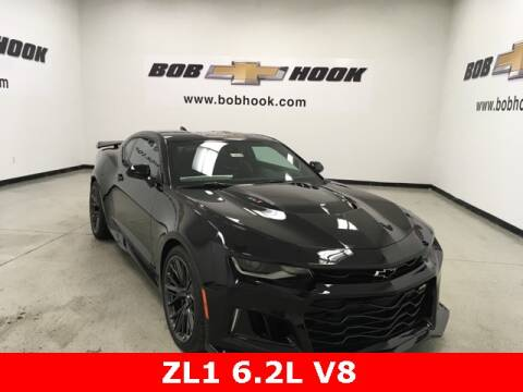 2019 Chevrolet Camaro for sale in Louisville, KY