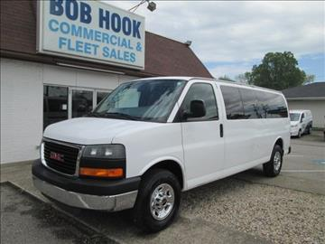 2008 GMC Savana Passenger for sale in Louisville, KY