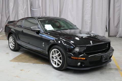 2007 Ford Shelby GT500 for sale in Hurst, TX