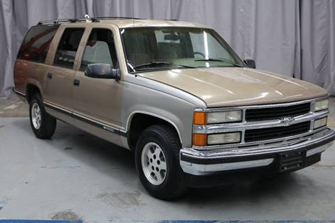 1995 Chevrolet Suburban for sale in Hurst, TX