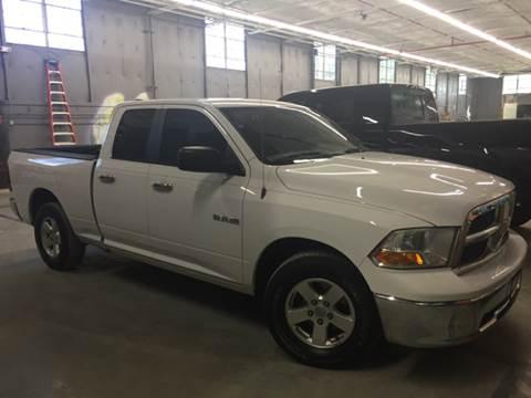 2010 Dodge Ram Pickup 1500 for sale in Hurst, TX