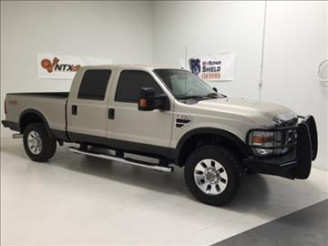 2008 Ford F-250 Super Duty for sale in Hurst, TX