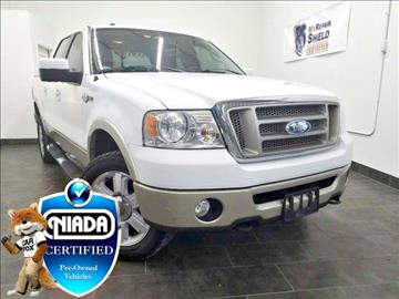 2008 Ford F-150 for sale in Hurst, TX