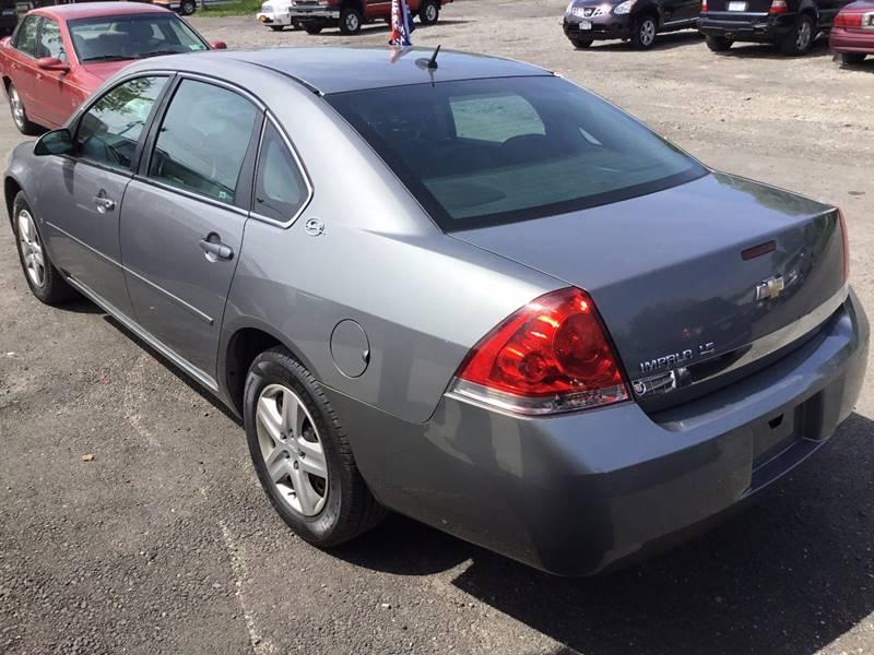 2006 Chevrolet Impala for sale at eAutoDiscount in Buffalo NY