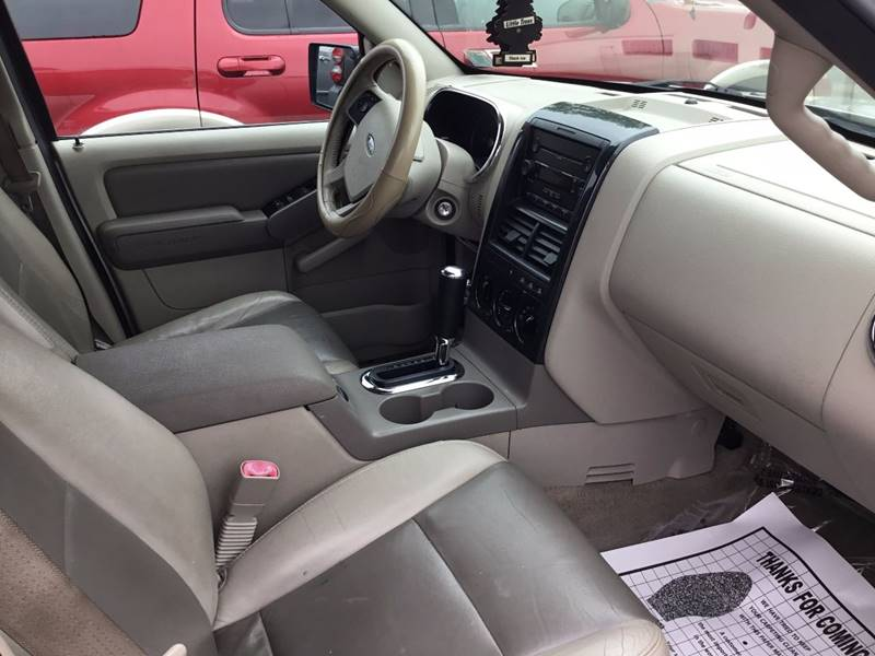 2006 Ford Explorer for sale at eAutoDiscount in Buffalo NY