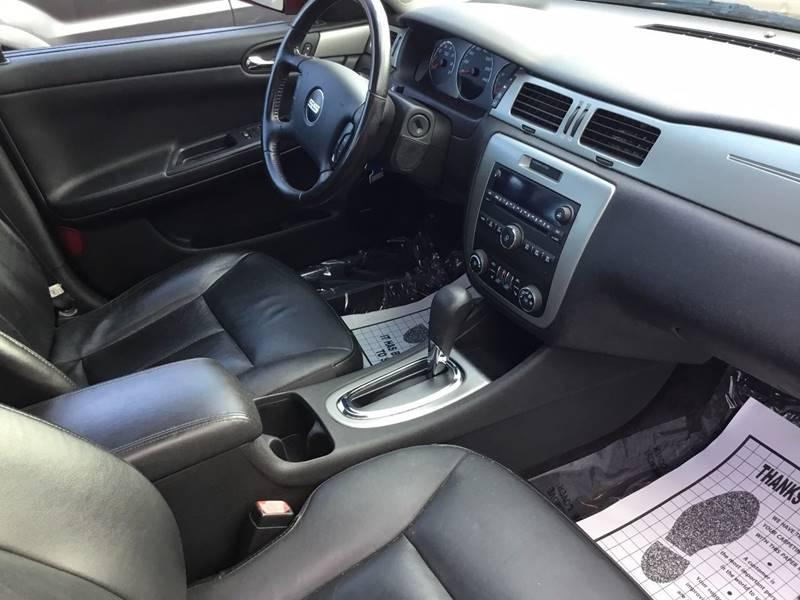2009 Chevrolet Impala for sale at eAutoDiscount in Buffalo NY