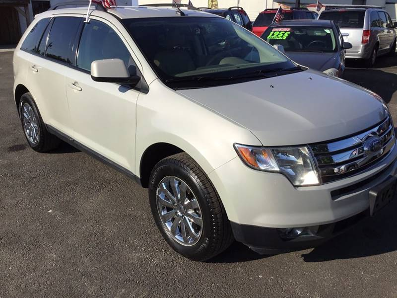 2007 Ford Edge for sale at eAutoDiscount in Buffalo NY