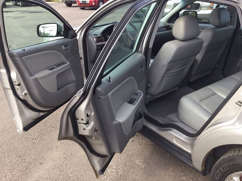 2007 Ford Five Hundred for sale at eAutoDiscount in Buffalo NY
