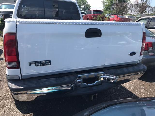 2004 Ford F-350 Super Duty for sale at eAutoDiscount in Buffalo NY