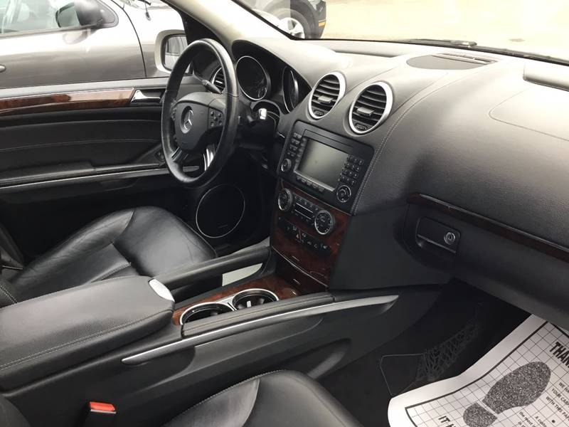 2007 Mercedes-Benz GL-Class for sale at eAutoDiscount in Buffalo NY