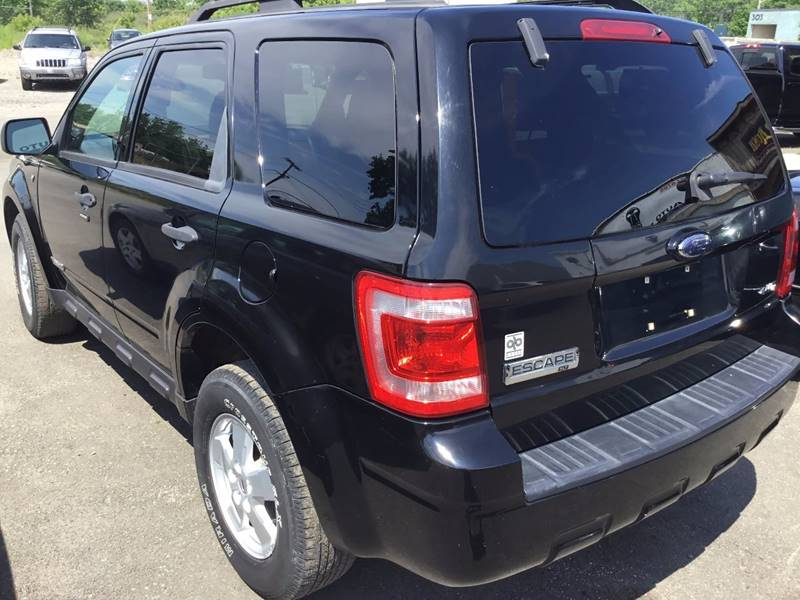 2008 Ford Escape for sale at eAutoDiscount in Buffalo NY
