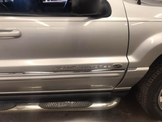 2004 Jeep Grand Cherokee for sale at eAutoDiscount in Buffalo NY