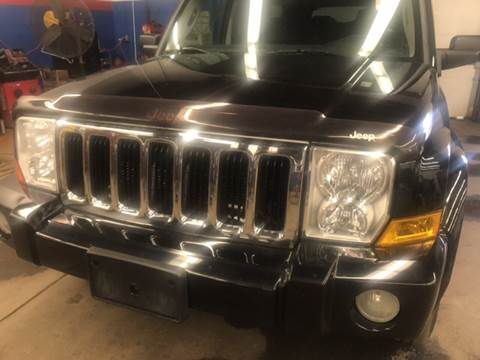 2006 Jeep Commander for sale in Buffalo, NY