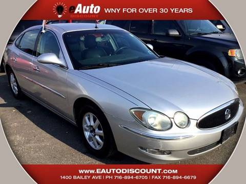 2005 Buick LaCrosse for sale at eAutoDiscount in Buffalo NY
