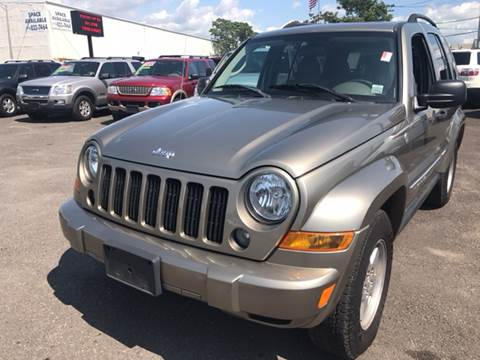 2006 Jeep Liberty for sale at eAutoDiscount in Buffalo NY