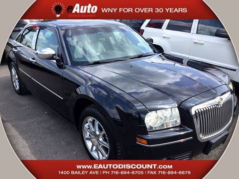 2007 Chrysler 300 for sale at eAutoDiscount in Buffalo NY