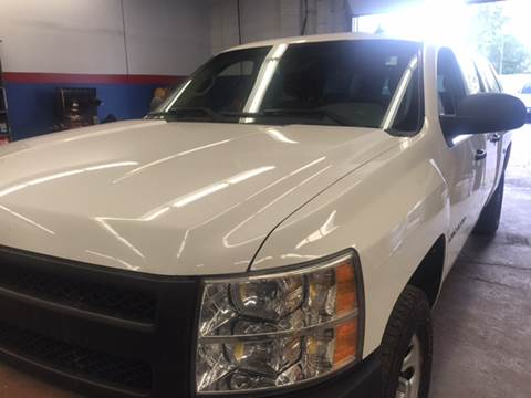 2009 Chevrolet Silverado 1500 for sale at eAutoDiscount in Buffalo NY