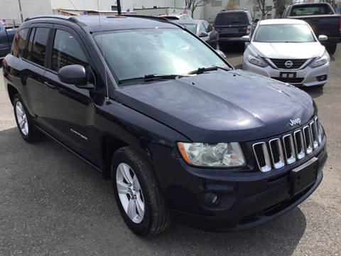 2011 Jeep Compass for sale in Buffalo, NY