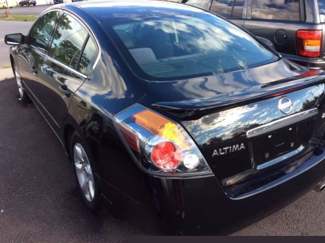 2007 Nissan Altima for sale at eAutoDiscount in Buffalo NY