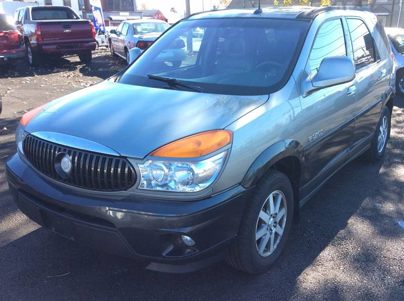 2003 Buick Rendezvous for sale at eAutoDiscount in Buffalo NY