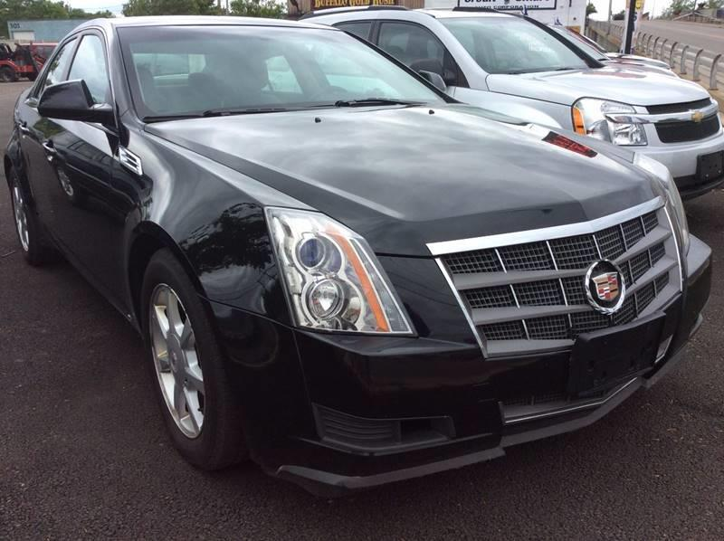 2009 Cadillac CTS for sale at eAutoDiscount in Buffalo NY