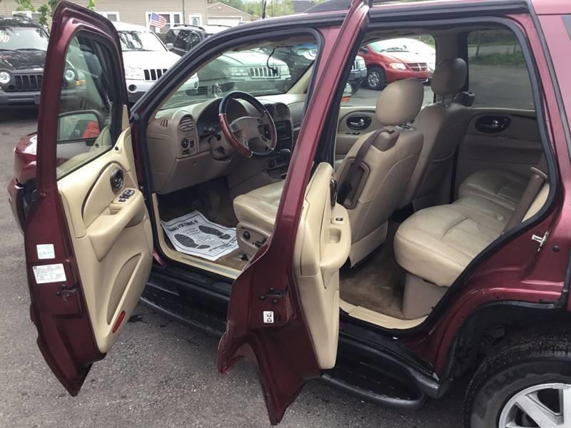 2004 Buick Rainier for sale at eAutoDiscount in Buffalo NY