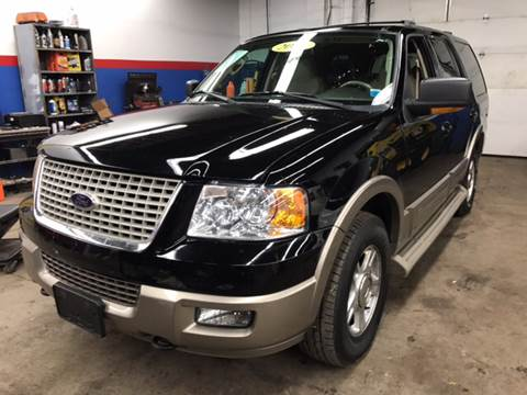 2004 Ford Expedition for sale at eAutoDiscount in Buffalo NY
